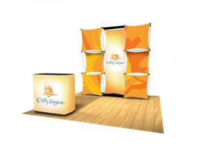 EXPRESS Pop-up Kit C