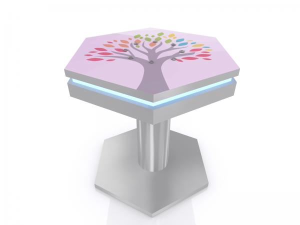 MOD-1451 End Table Charging Station -- Image 2