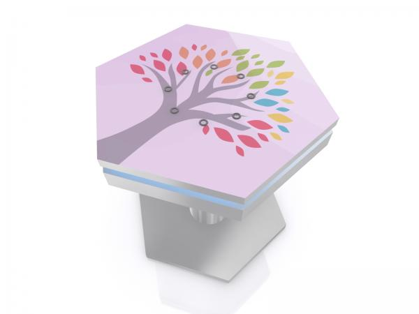 MOD-1451 End Table Charging Station -- Image 3