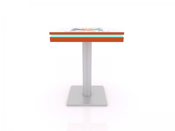 MOD-1454 Trade Show and Event Wireless Charging Station -- Image 2