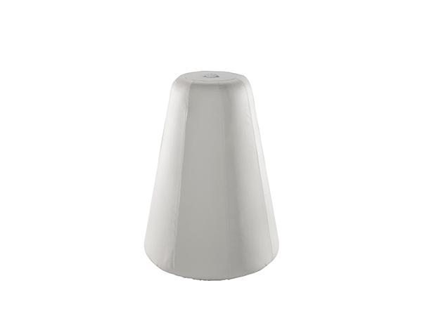 Center Cone w/ Electrical Charging Outlet -- Trade Show Furniture Rental