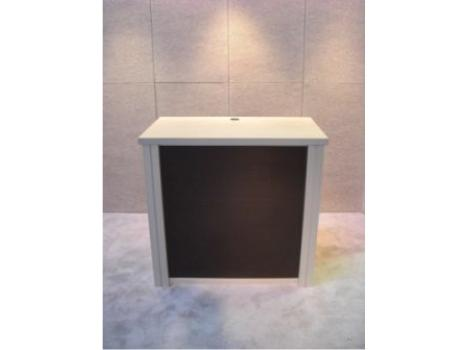 RE-1202 Rental Display / Rectangular Counter / Workstation -- Image 7