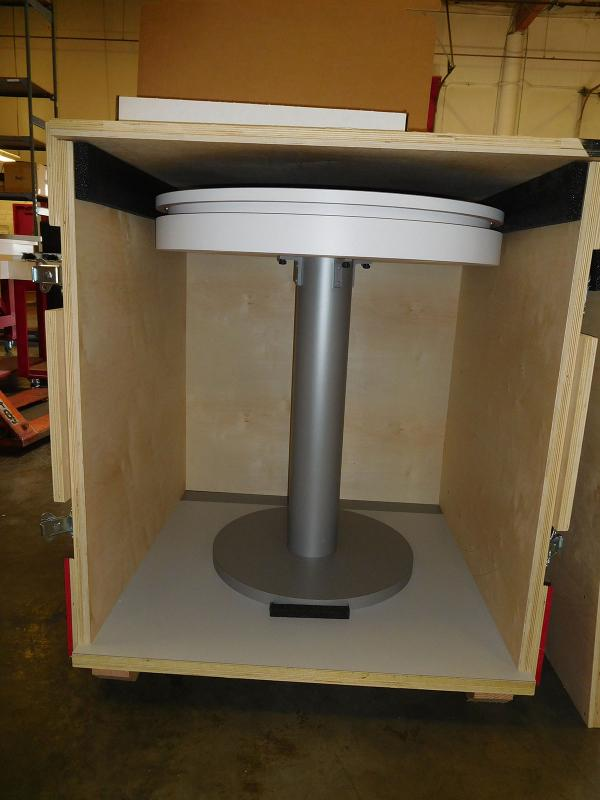 MOD-586 Charging Station Crate -- Image 2