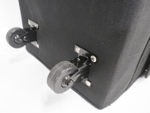 TF-701 Aero Fabric Case with Wheels -- Image 4