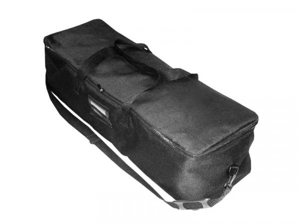 VBURST black nylon carry bag