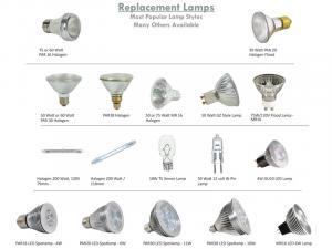 Replacement Bulbs
