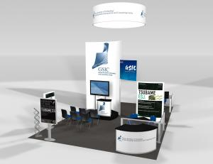 RE-9057 Trade Show Rental Exhibit -- Image 2