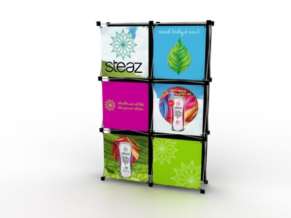 FG-101 Trade Show Pop Up Display -- Image 2