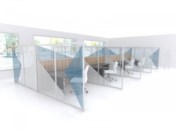 PlaceLyft Office Environments | Lyft I | Gravitee/ClassicMODUL