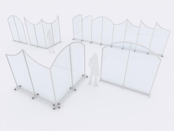 Modular Safety Dividers -- Image 5