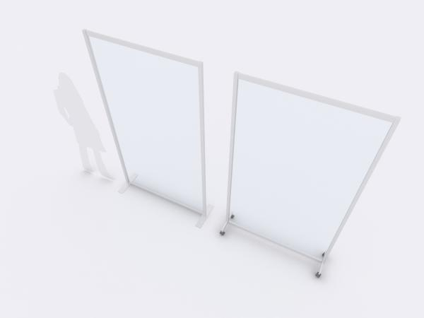 MOD-8036 and MOD-8037 Safety Dividers -- Image 3