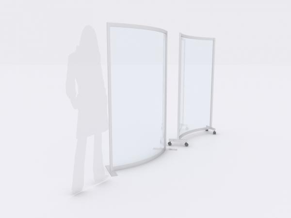 MOD-8012 and MOD-8013 Safety Dividers -- Image 2