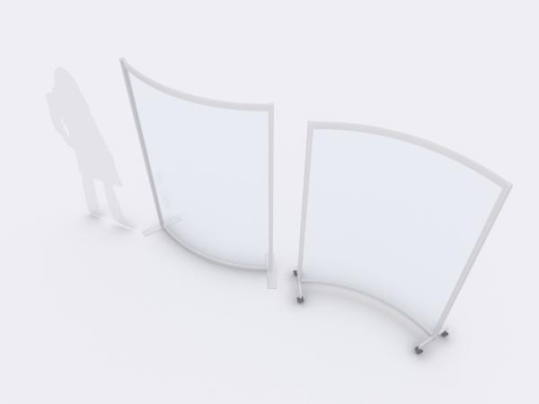 MOD-8012 and MOD-8013 Safety Dividers -- Image 3