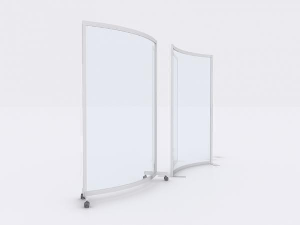 MOD-8012 and MOD-8013 Safety Dividers -- Image 4