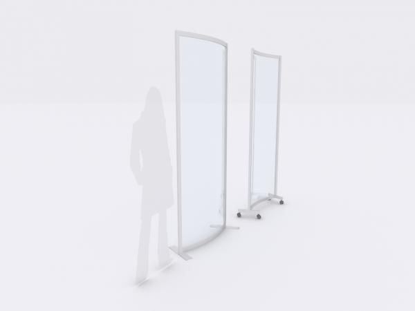 MOD-8014 and MOD-8015 Safety Dividers -- Image 2