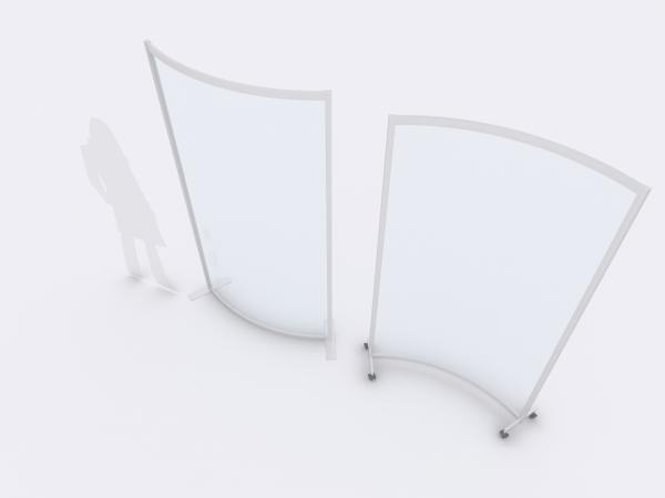 MOD-8016 and MOD-8017 Safety Dividers -- Image 4