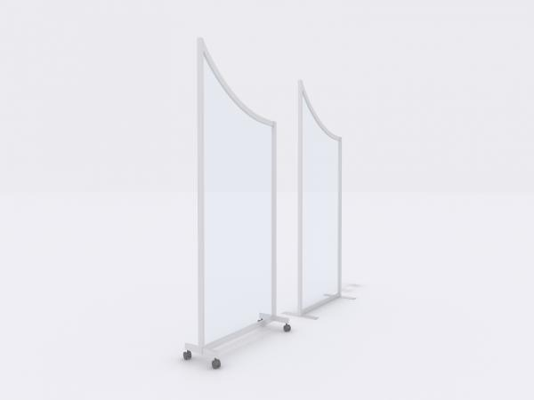 MOD-8022 and MOD-8023 Safety Dividers -- Image 4