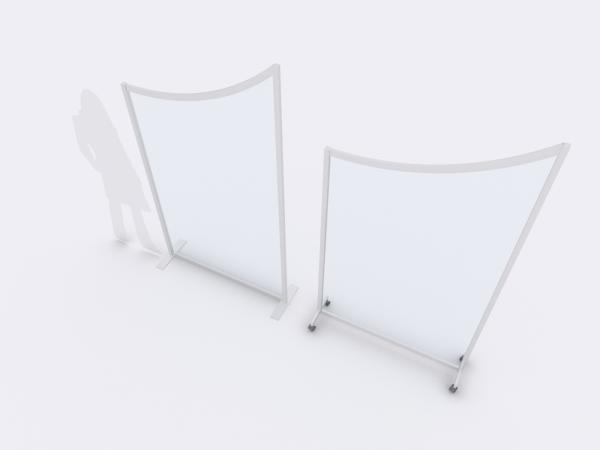 MOD-8024 and MOD-8025 Safety Dividers -- Image 3