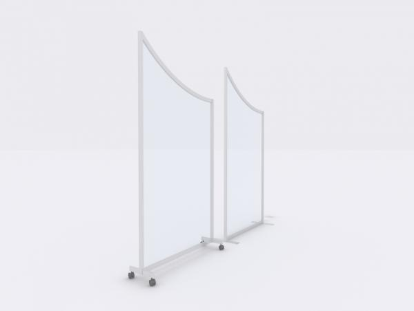 MOD-8024 and MOD-8025 Safety Dividers -- Image 4