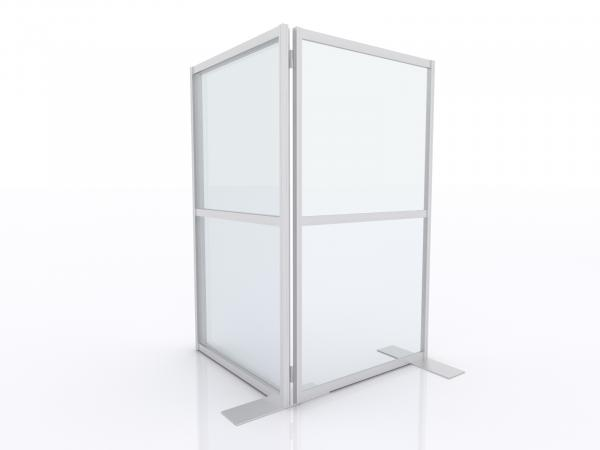 MOD-8056 Folding Safety Dividers -- Image 4