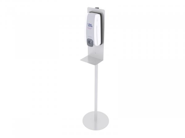 MOD-9004 Hand Sanitizer Stand  -- Image 2