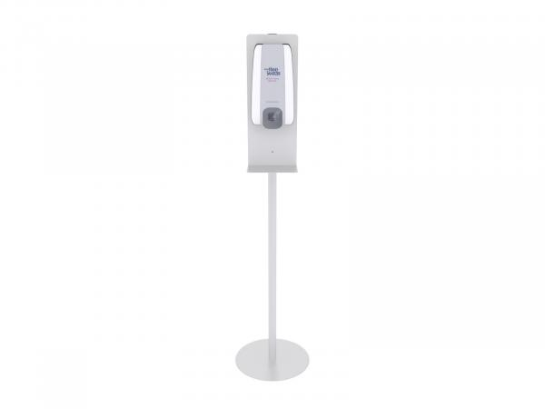 MOD-9004 Hand Sanitizer Stand  -- Image 3
