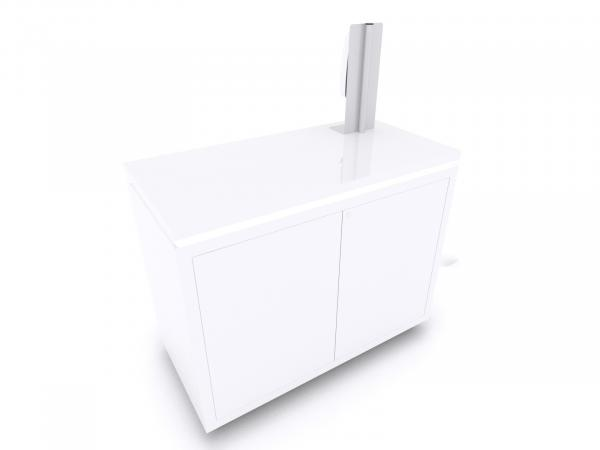 MOD-9006 Hand Sanitizer Stand  -- Image 3