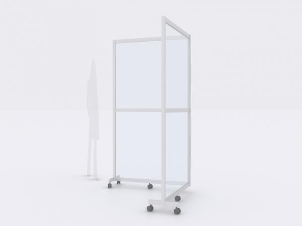 MOD-8042 Safety Dividers -- Image 2