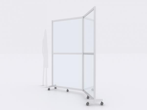 MOD-8038 Safety Dividers -- Image 3