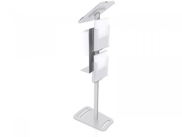 MOD-1377M Hand Sanitizer / iPad Stand -- View 4