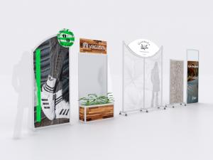 Modular Safety Dividers | Graphic Options -- Image 1