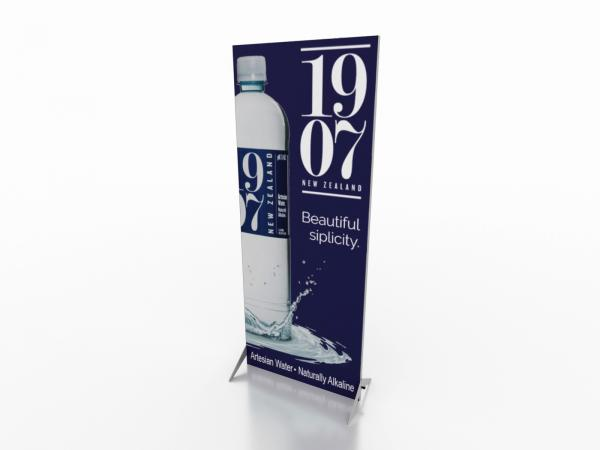 VK-1861 SEGUE Sunrise Banner Stand -- Image 1