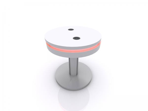 MOD-1460 Wireless End Table without Graphic