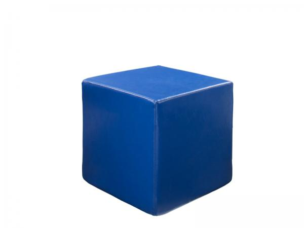 CEOT-018 Blue | Vibe Cube -- Trade Show Rental