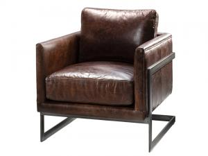 Atherton Chair (CECH-012)-- Trade Show Rental Furniture