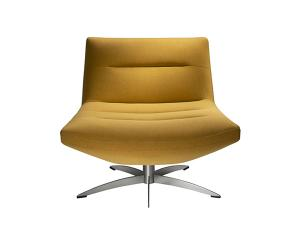 Bowery Chair (CECH-010)-- Trade Show Rental Furniture