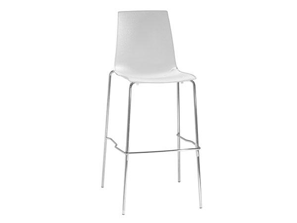 CEBS-027 | Lucent Barstool -- Trade Show Furniture Rental