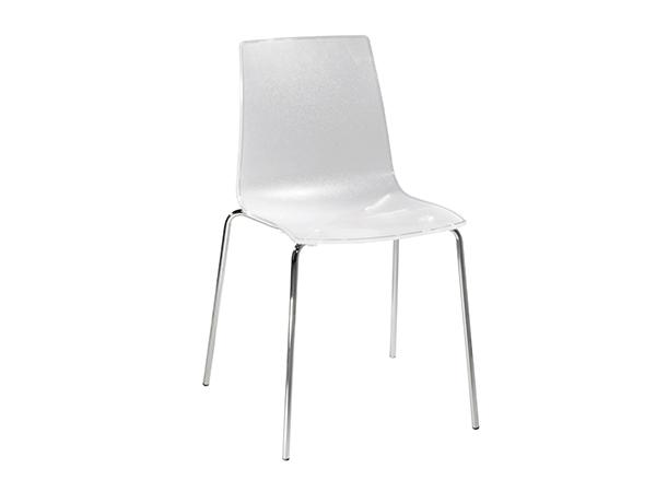 CEGS-019 | Lucent Chair -- Trade Show Furniture Rental