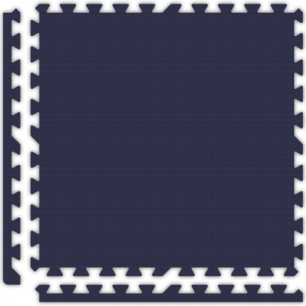 SoftFloor | Navy Blue