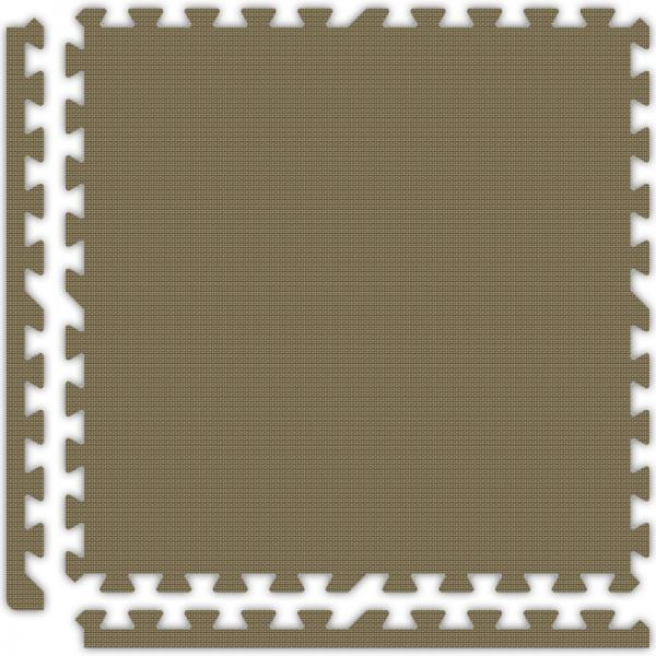 SoftFloor | Brown