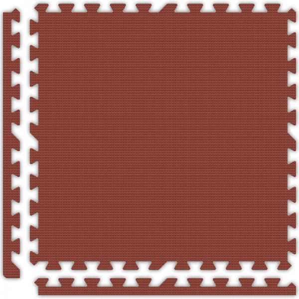 SoftFloor | Burgundy