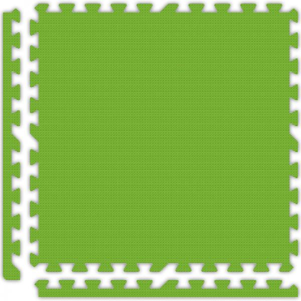 SoftFloor | Lime Green