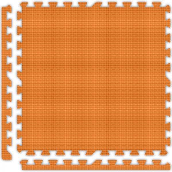 SoftFloor | Orange