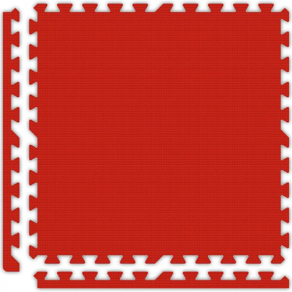 SoftFloor | Red