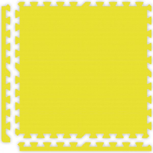 SoftFloor | Yellow