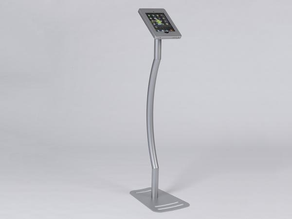 See the MOD-1339 for the Portable iPad Kiosk Version
