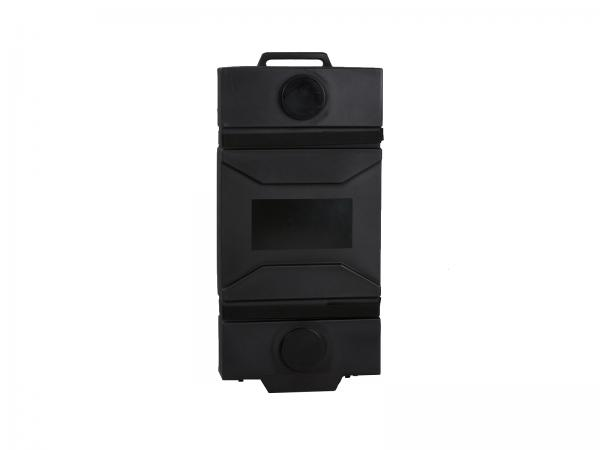 Optional -- MOD-551 Roto-molded Case with Wheels