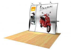 Perfect 10 VK-1501 Portable Hybrid Trade Show Display -- Image 2