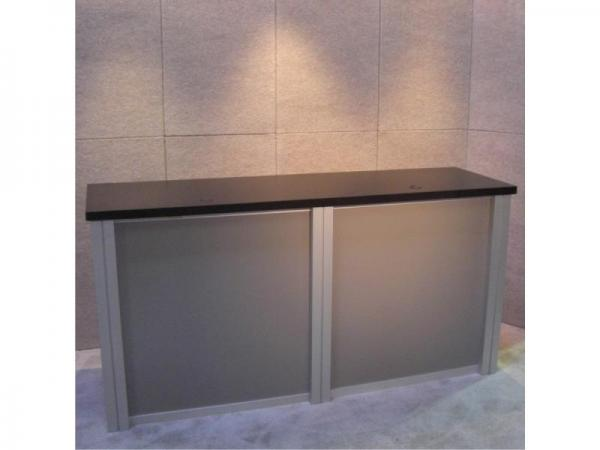 RE-1207 Rental Display / Large Counter / Workstation -- Image 1
