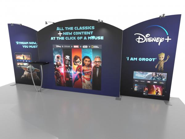 SYK-2019 Symphony Portable Displays